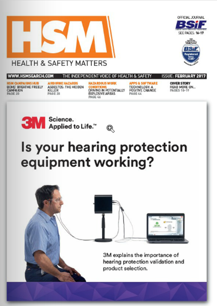Feb front cover